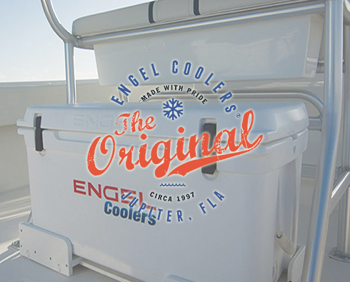 ENGLE COOLER